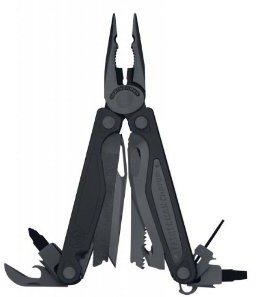 Leatherman Charge ALX 6061-T6 Multi Tool